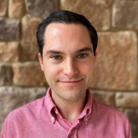 A photo of Joseph Tumolo
