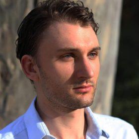 A photo of Paul Kurek