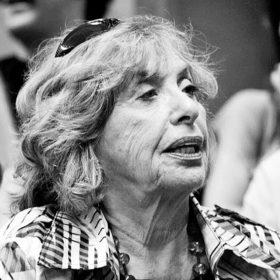 A photo of Marianna D. Birnbaum
