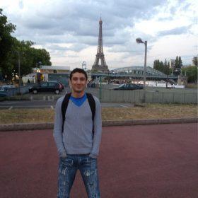 A photo of Lernik Hovsepyan