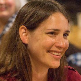 A photo of Bethany Schiffman
