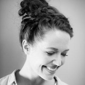 A photo of Anna Brungardt