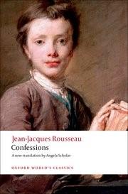 Confessions book cover