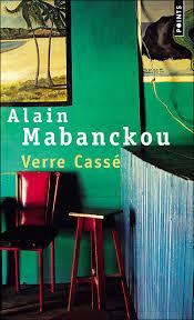Verre cassé book cover