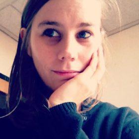 A photo of Cécile Guédon