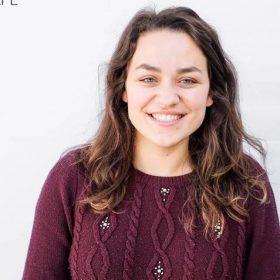 A photo of Danielle Hanzalik