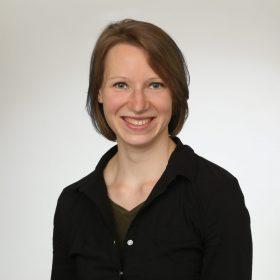 A photo of Lena Sophie Trüper
