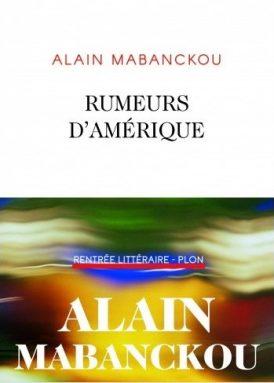 Rumeurs d'Amérique book cover