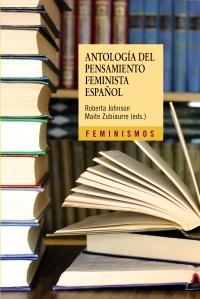 Antologia del Pensamiento Feminista Español book cover