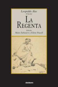 La Regenta book cover