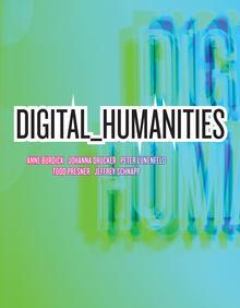 Digital_Humanities book cover