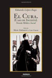 El Cura book cover