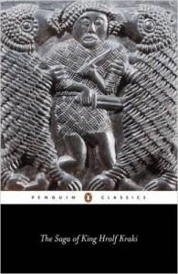 The Saga of King Hrolf Kraki book cover