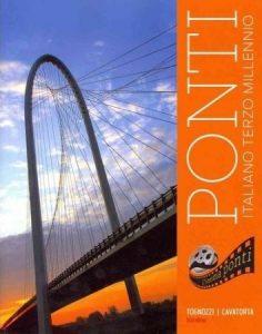 Ponti: Italiano Terzo Millennio, 3rd Edition book cover
