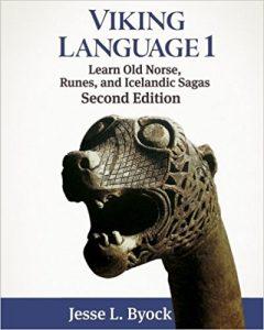 Viking Language 1 book cover