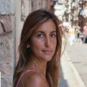 A photo of Alessia Nanni Weisberg